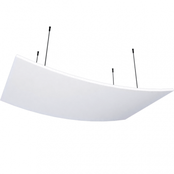 фото Armstrong Optima Canopy Convex